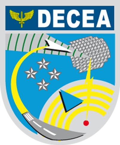 DECEA - Department of Airspace Control