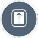 Icone Informações Aeronáuticas